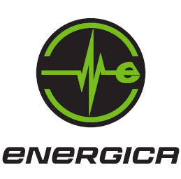 logo energica