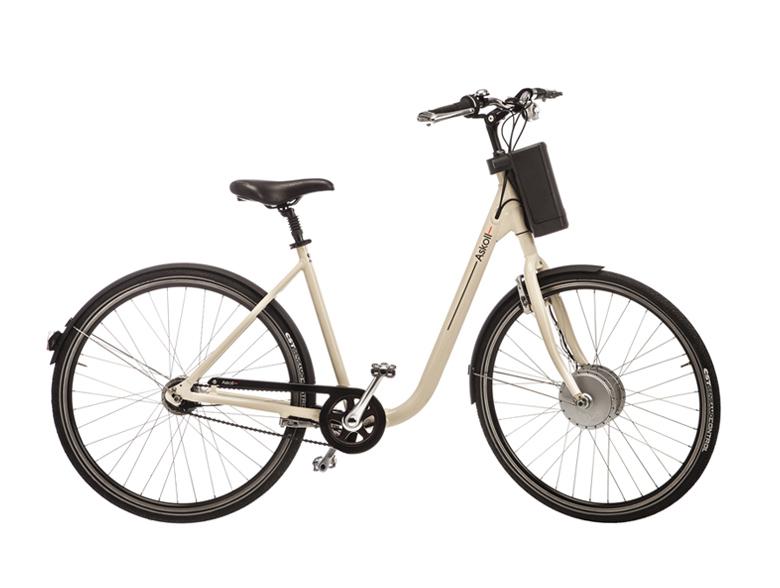 Askoll Vélo électrique e-DC Center Lyon